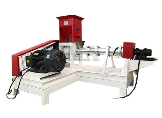 260Kg/H-300Kg/H Catfish Feed Making Machine